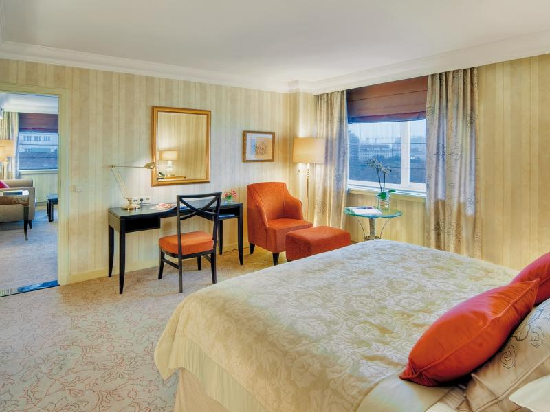 Suite / InterContinental Wien