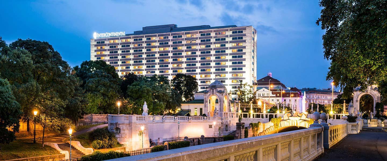 Wien Imlauer Hotel