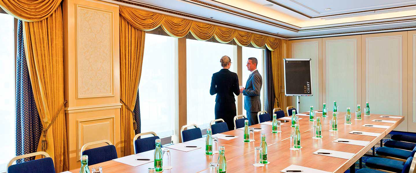 InterContinental Vienna Salon Schubert